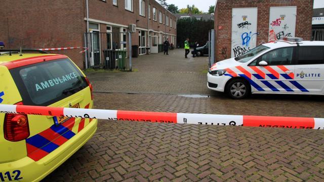Dode door ruzie tussen werknemers Eindhoven