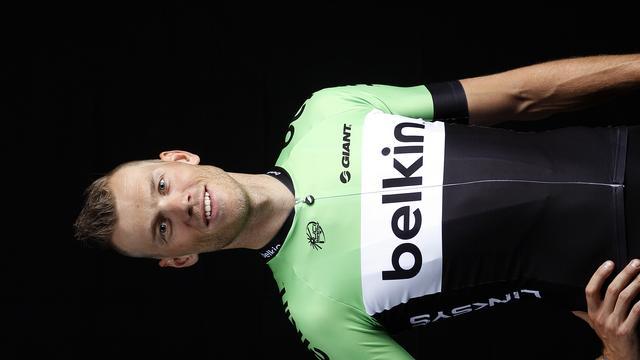 Boom kiest meteen de aanval in Tour de France