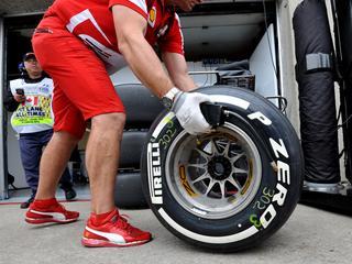 Pirelli dreigde eerder uit Formule 1 te stappen