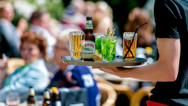 Alcoholgebruik van Nederlandse tieners neemt af