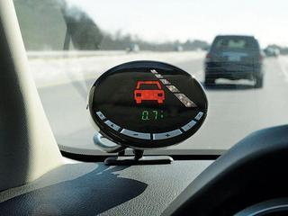 Nieuw systeem moet auto in 2019 volledig autonoom maken