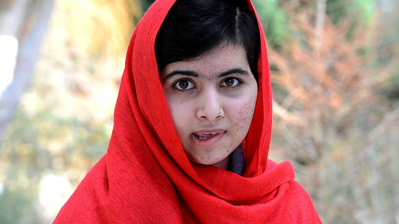 Malala Yousafzai pleit voor gesprekken met Taliban | NU - Het laatste nieuws het eerst op NU.nl - malala-yousafzai-pleit-gesprekken-met-taliban