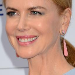 'Nicole Kidman blij voor trouwende dochter'