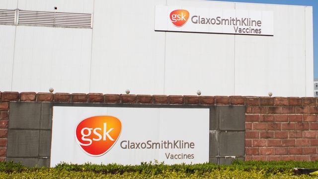 Managers GSK in China mogelijk in de fout