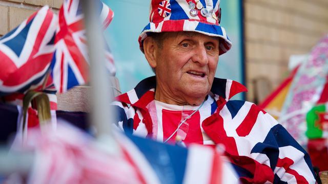 Britten piekeren over naam koninklijke baby