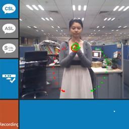 Kinect laat doven via gebarentaal communiceren met computer
