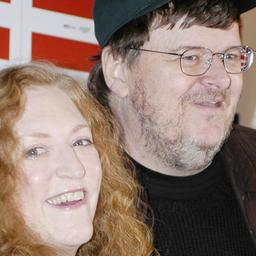 Scheiding documentairemaker Michael Moore definitief