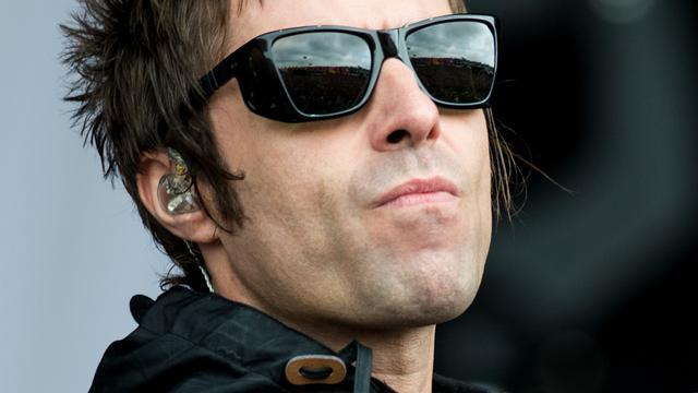 Liam Gallagher hint op terugkeer in muziekwereld