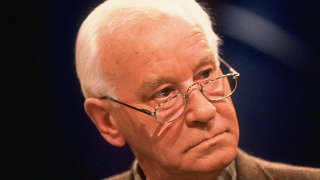Schrijver Michel van der Plas (85) overleden