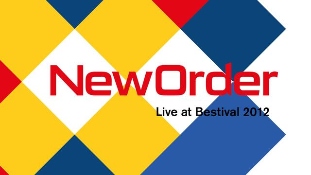 New Order – Live At Bestival 2012