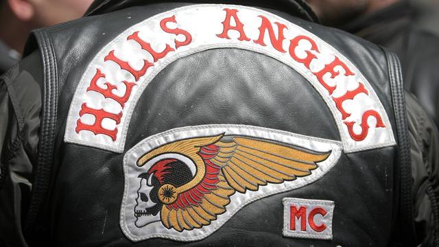 Drie jaar geëist tegen president Hells Angels Haarlem