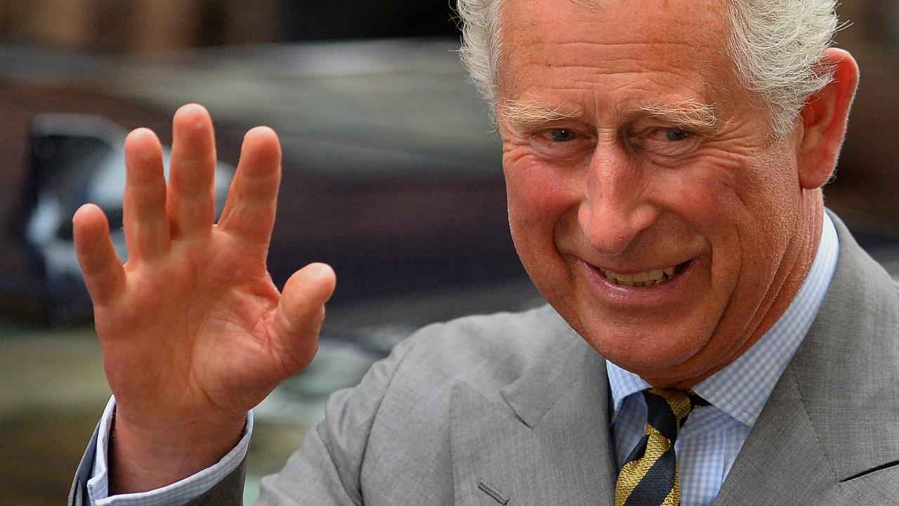 Prins Charles zet zijn immense villa te huur