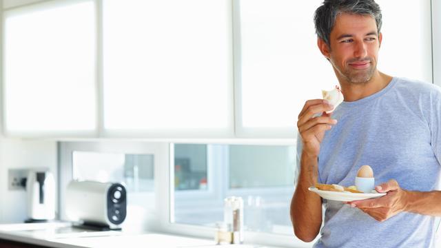Ontbijt overslaan vergroot kans op hartziekten