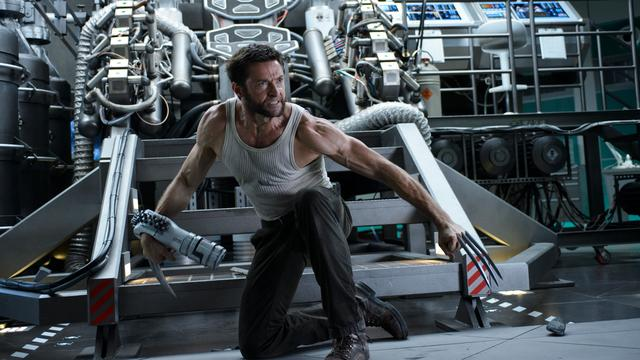 The Wolverine – James Mangold