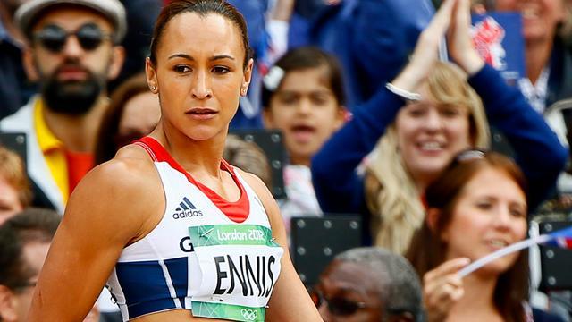 Olympisch kampioene Ennis mogelijk niet op WK