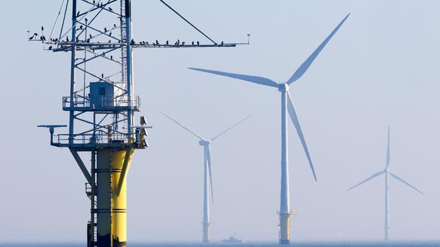 Moederbedrijf Nuon steekt miljard in Deens windpark
