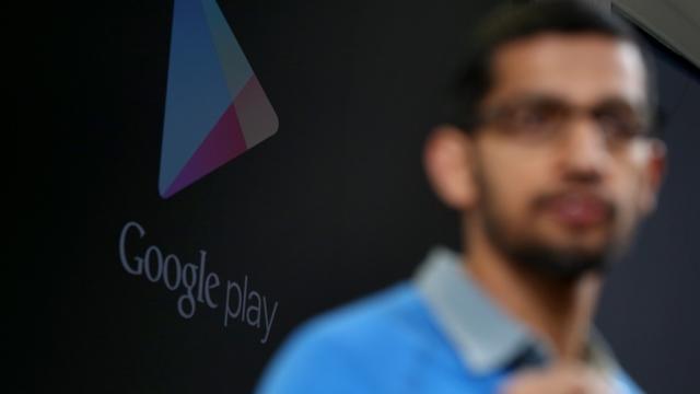 Google-toetsenbord meer dan 500 miljoen keer gedownload op Android