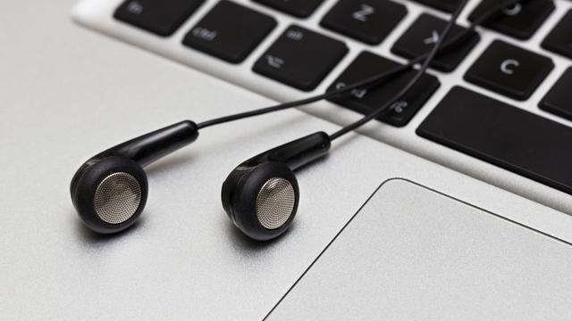 Omzet uit digitale muziek voor het eerst groter dan uit cd's