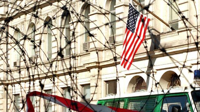Turkse legerofficier vraagt asiel aan in VS