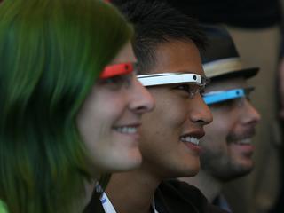 Wearable van Google nu in alle bioscopen VS verboden