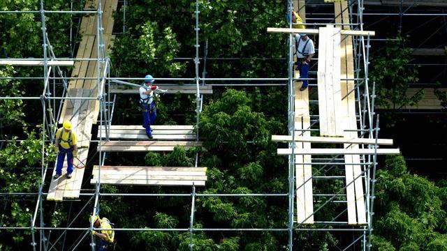Arbeidsongeval treft bijna half miljoen mensen