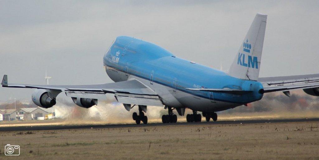 Vliegtuig op schiphol foto 323452 de laatste nieuwsfoto 39 s zie je het eerst op - Vliegtuig badkamer m ...