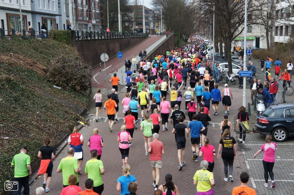 start rotterdam marathon