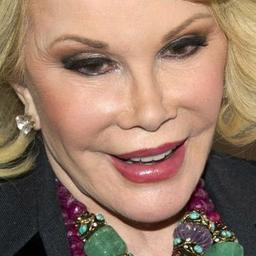 Biografie over Joan Rivers komt in 2016