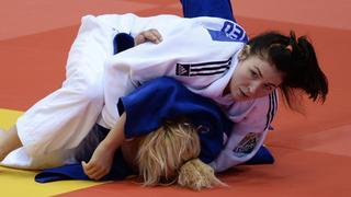 WK judo