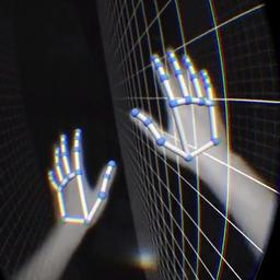 Bewegingsherkenner Leap Motion richt zich op virtual reality