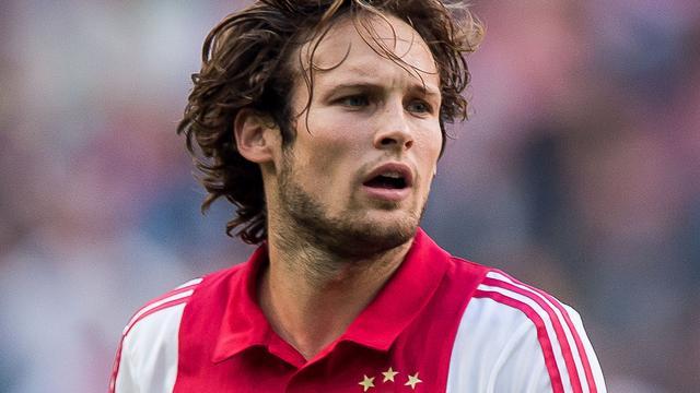 Daley Blind voor 17,5 miljoen euro naar Manchester United