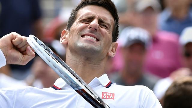 Djokovic en Murray dringen door tot laatste zestien US Open