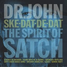 Cd-recensie: Dr. John - Ske-Dat-De-Dat: The Spirit Of Satch