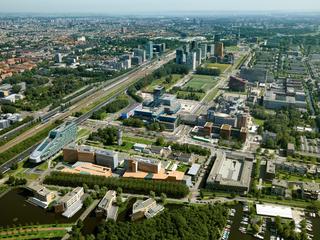Instituut onder meer bezorgd over gaten in Europees raamwerk voor banken