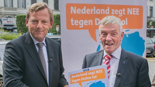 Brussel ziet verbeteringen bij Duits tolplan