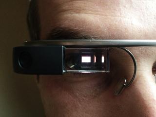 'Nederlanders nauwelijks geïnteresseerd in Google Glass'