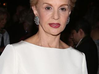 Carolina Herrera: New Yorkers slecht gekleed