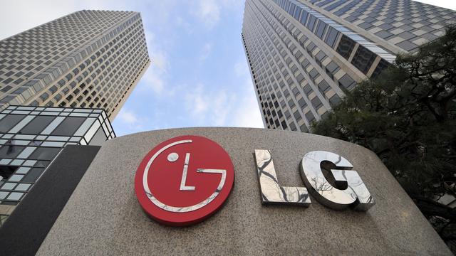 LG werkt samen met Volkswagen aan platform voor slimme auto's