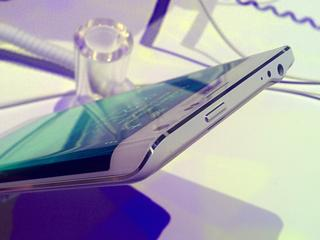 Galaxy S6 Edge zou Galaxy S Edge gaan heten