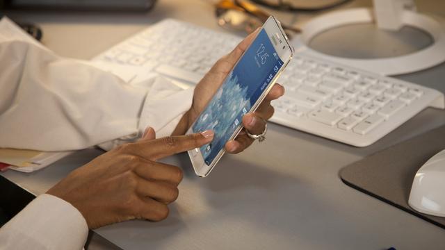 Aantal aanbieders virtuele mobiele telefonie daalt