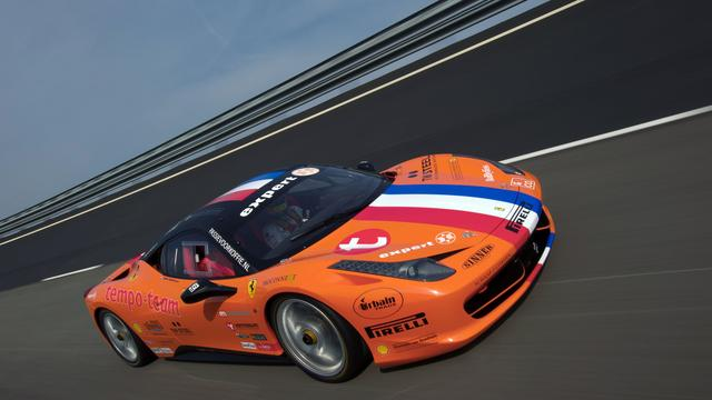 Ferrari splitst af van Fiat Chrysler Automobiles