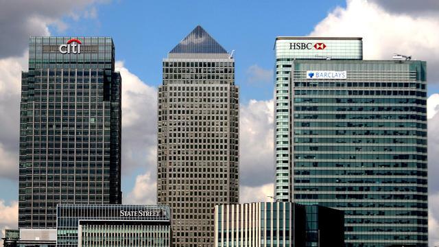 Britse bankensector kiest eigen pad bij Brexit-lobby