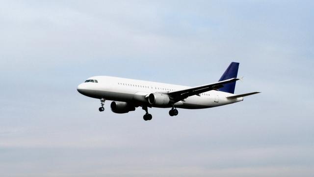 Winstverwachting luchtvaartsector verder omhoog