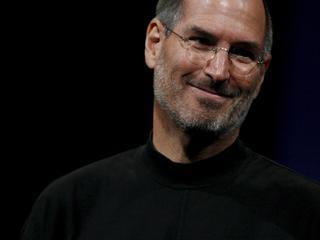 Jobs wilde de tv in het geheim verder ontwikkelen