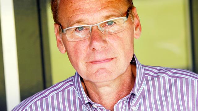 Jan de Hoop ambieerde presentatorschap bij Koffietijd