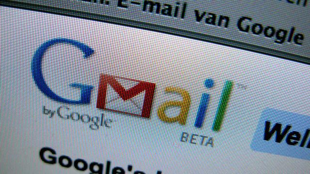 'Iraanse regering tapte Gmail af'
