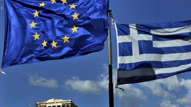 Brussel blijft bereid Griekenland te steunen