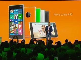 Eerste Microsoft Lumia verschijnt 'binnenkort'