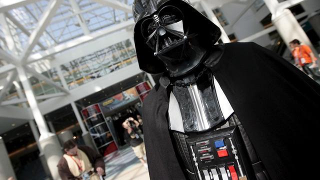 Darth Vader keert terug in Rogue One: A Star Wars Story