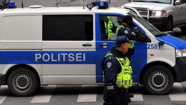 Scholier schiet docente dood in Estland